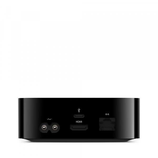 Apple TV HD 32GB (2021)  1