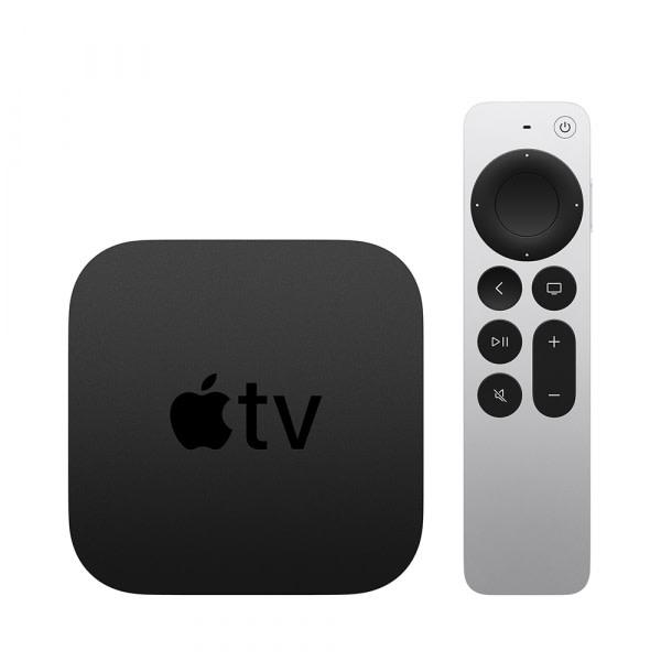 Apple TV 4K 32GB (2021)  0