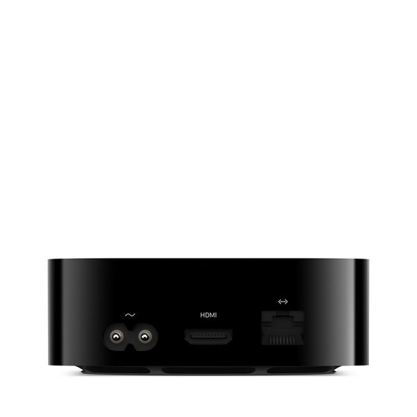Apple TV 4K 32GB (2021)  1