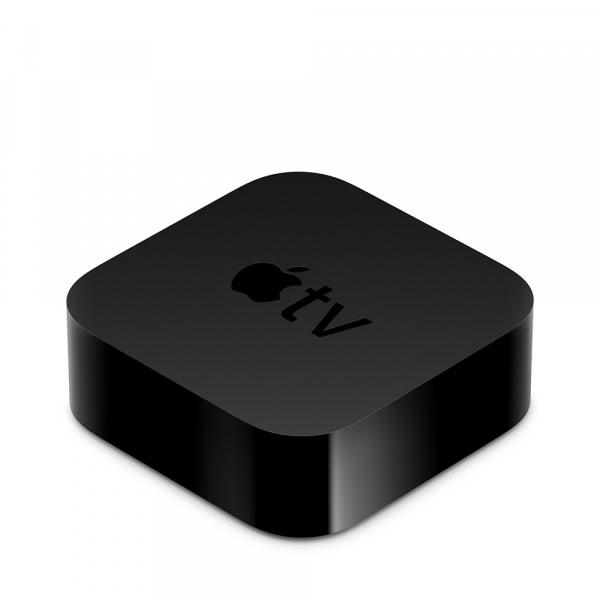 Apple TV 4K 32GB (2021)  2