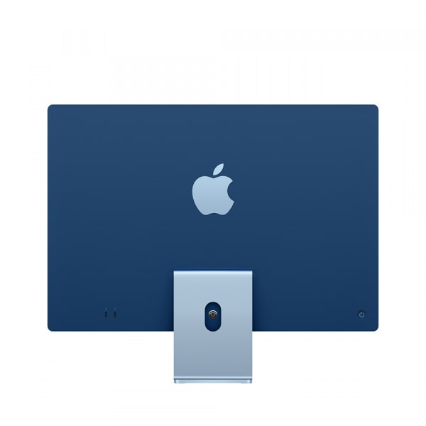 Apple iMac 24 Retina 4.5K M1 8cCPU/7cGPU/8GB/256GB Blue  2