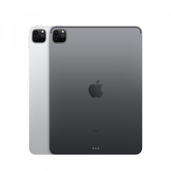 Apple iPad Pro 11 (3rd Gen) Wi-Fi 128GB Silver  6