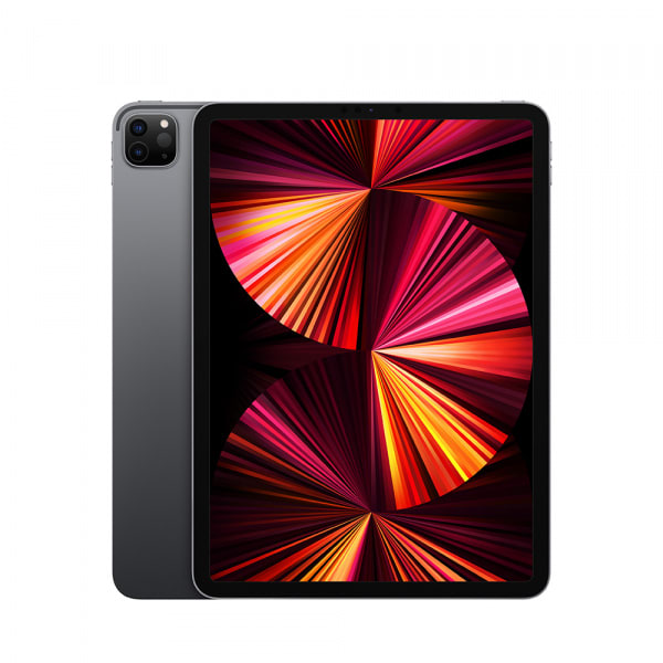 Apple iPad Pro 11 (3rd Gen) Wi-Fi 128GB Space Grey  0