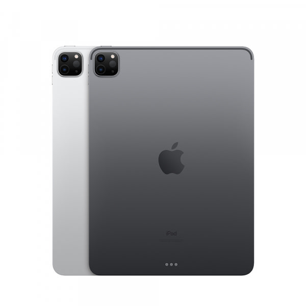 Apple iPad Pro 11 (3rd Gen) Wi-Fi 128GB Space Grey  6