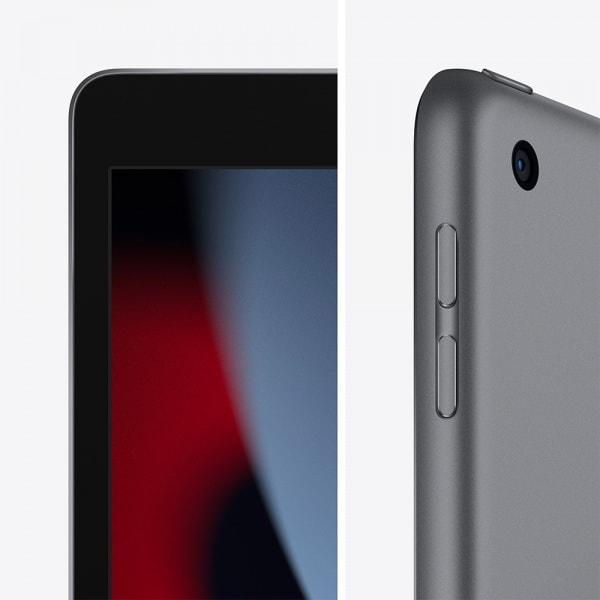 Apple iPad (9th Gen) 10.2 Wi-Fi 64GB Space Grey  1