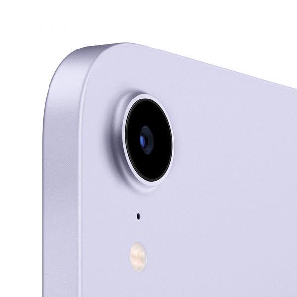 Apple iPad mini (6th Gen) Wi-Fi 64GB Purple  1