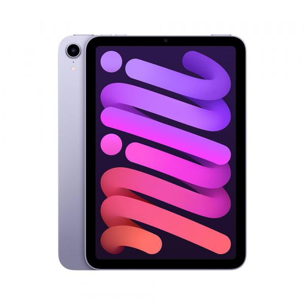 Apple iPad mini (6th Gen) Wi-Fi 64GB Purple  0