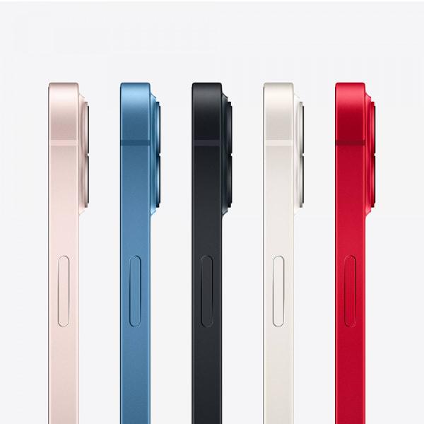 Apple iPhone 13 mini 128GB (PRODUCT)RED  4