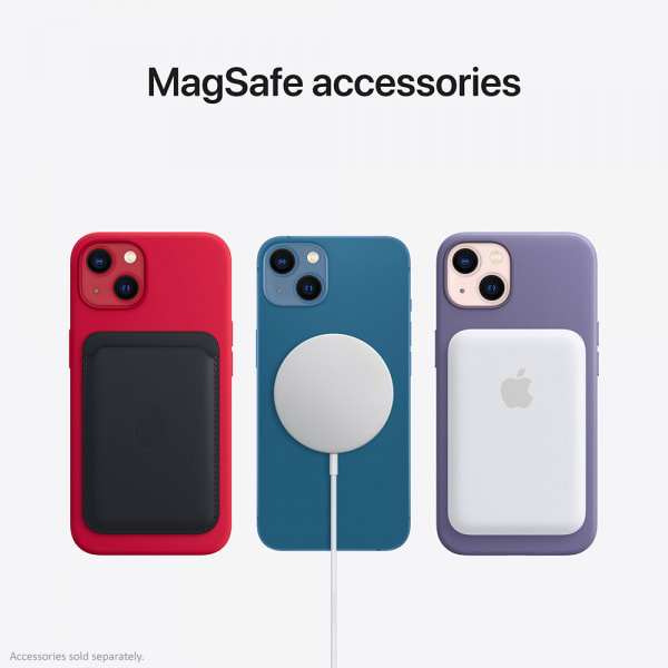 Apple iPhone 13 mini 128GB (PRODUCT)RED  7
