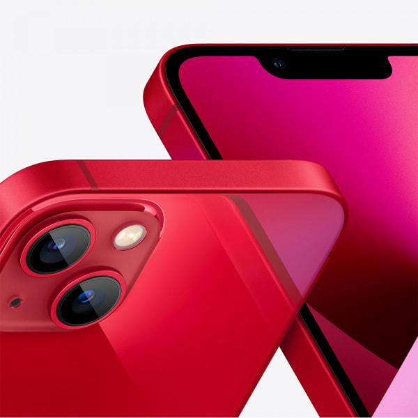 Apple iPhone 13 mini 128GB (PRODUCT)RED  3