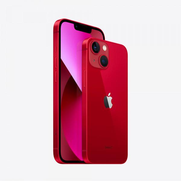 Apple iPhone 13 mini 128GB (PRODUCT)RED  1