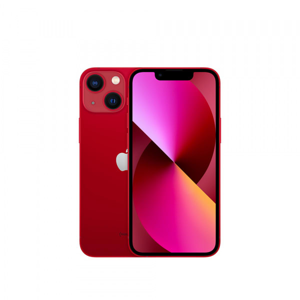 Apple iPhone 13 mini 128GB (PRODUCT)RED  0