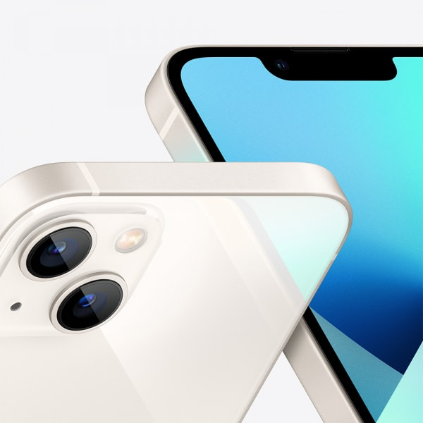 Apple iPhone 13 512GB Starlight  3