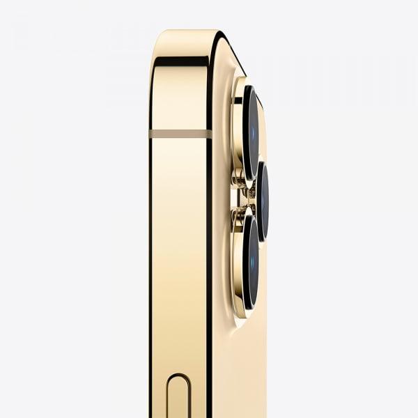 Apple iPhone 13 Pro 128GB Gold  3
