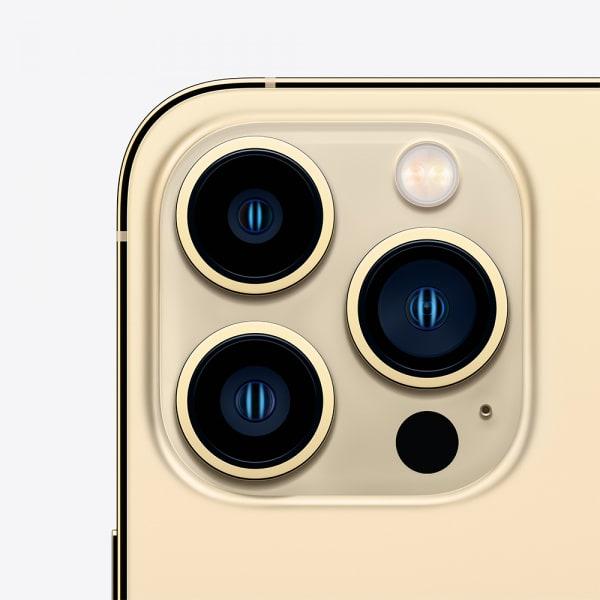 Apple iPhone 13 Pro 128GB Gold  2