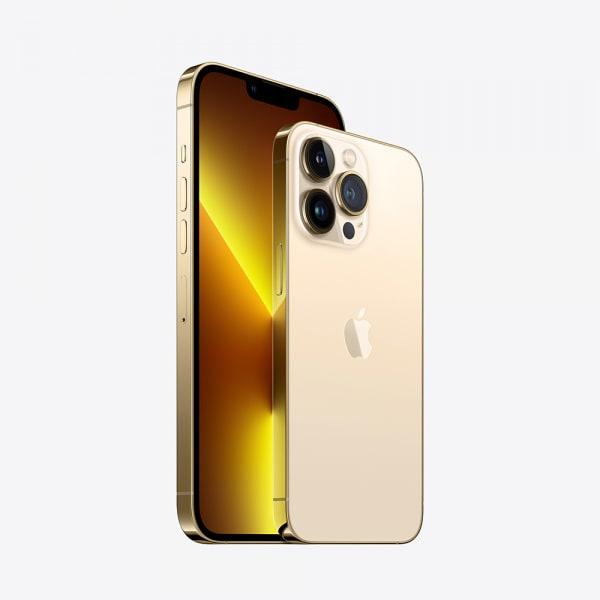 Apple iPhone 13 Pro 128GB Gold  1