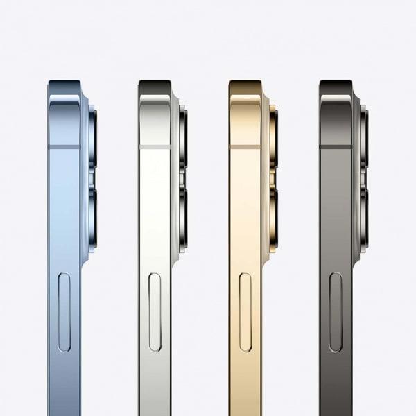 Apple iPhone 13 Pro 128GB Gold  4