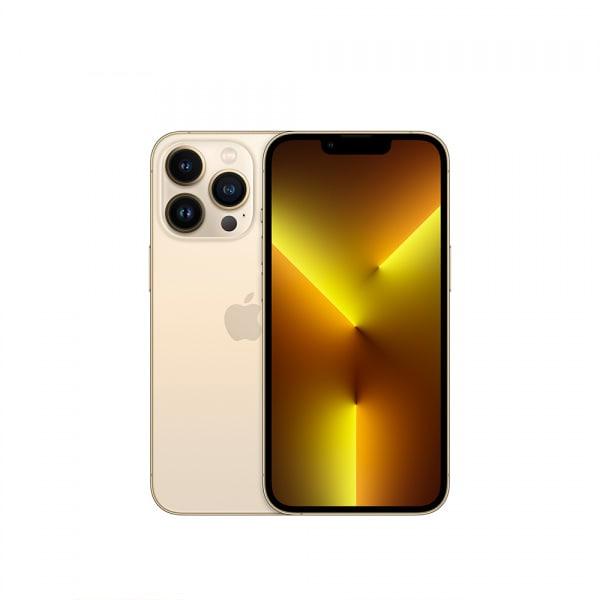 Apple iPhone 13 Pro 128GB Gold  0