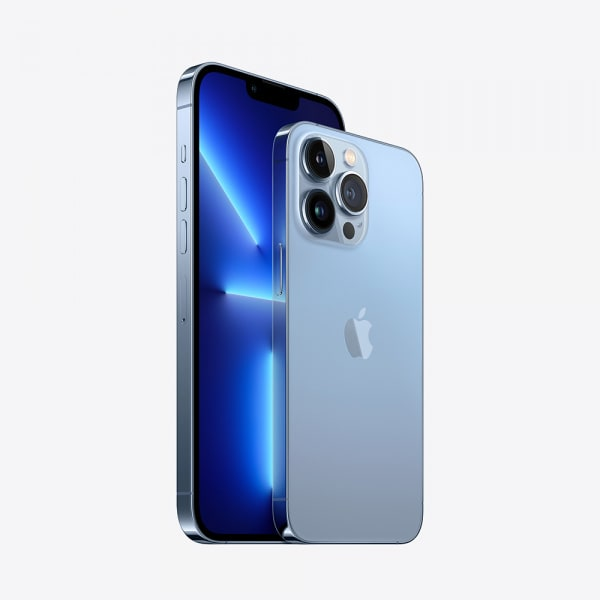 Apple iPhone 13 Pro 128GB Sierra Blue  1