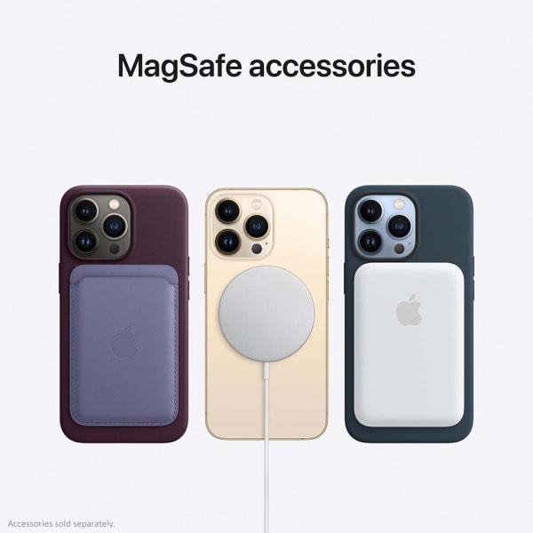 Apple iPhone 13 Pro 128GB Sierra Blue  5