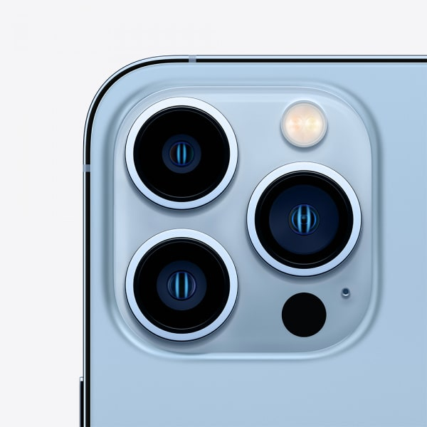 Apple iPhone 13 Pro 128GB Sierra Blue  2