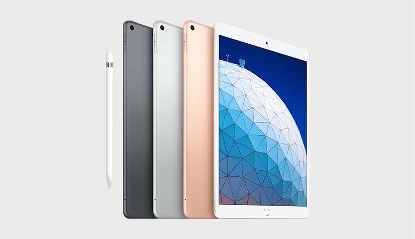 iPad Air 3rd Gen