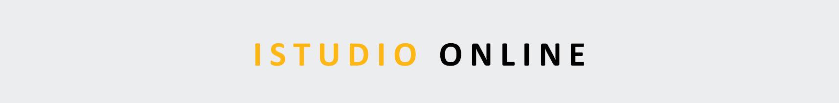 Whats new on iStudio Online