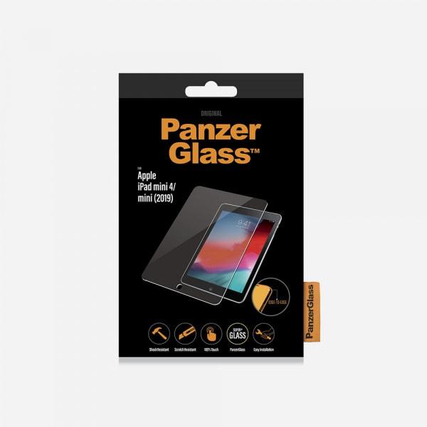 PANZER GLASS for iPad Mini 4 - Clear 2