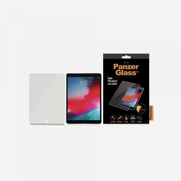 PANZER GLASS for iPad Mini 4 - Clear 1