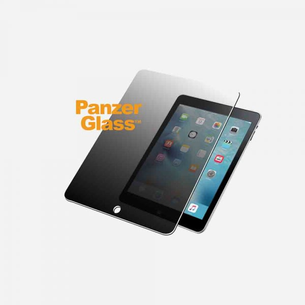 PANZER GLASS Privacy for iPad Mini 4 - Clear 1