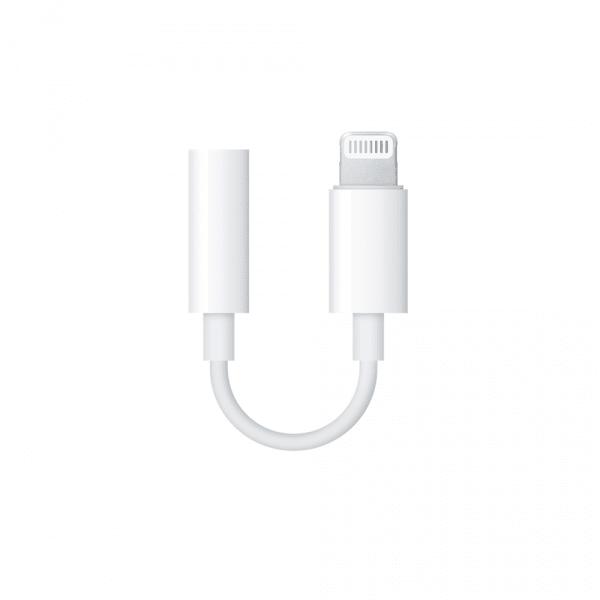 Lightning to 3.5 mm Headphone Jack Adapter 0