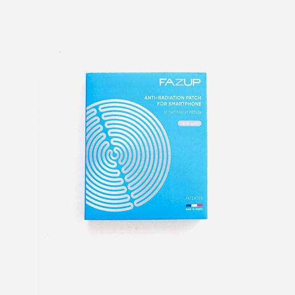 FAZUP Anti-Radiation Patch / Single 0