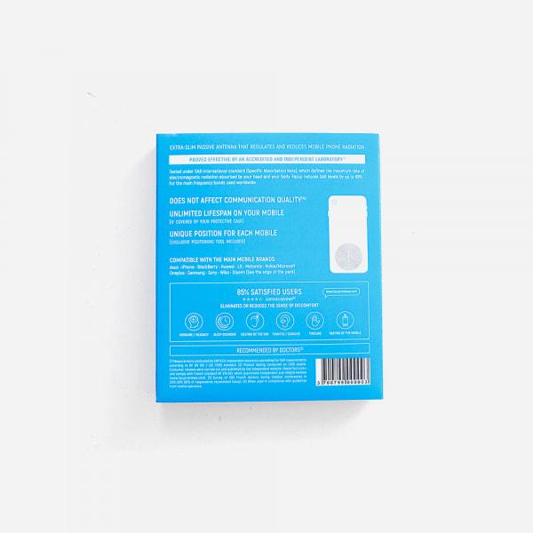 FAZUP Anti-Radiation Patch / Single 1