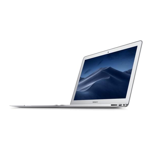 MacBook Air 13-inch: 1.8GHz dual-core Intel Core i5 128GB 0
