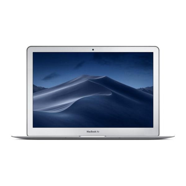 MacBook Air 13-inch: 1.8GHz dual-core Intel Core i5 128GB 1