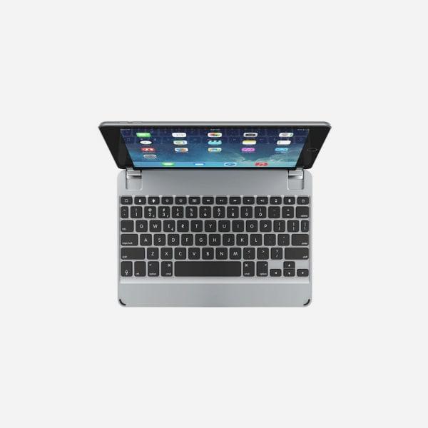 BRYDGE 9.7 for iPad (5th Gen), iPad Air (1st, 2nd Gen), iPad Pro 9.7 - Gray 2