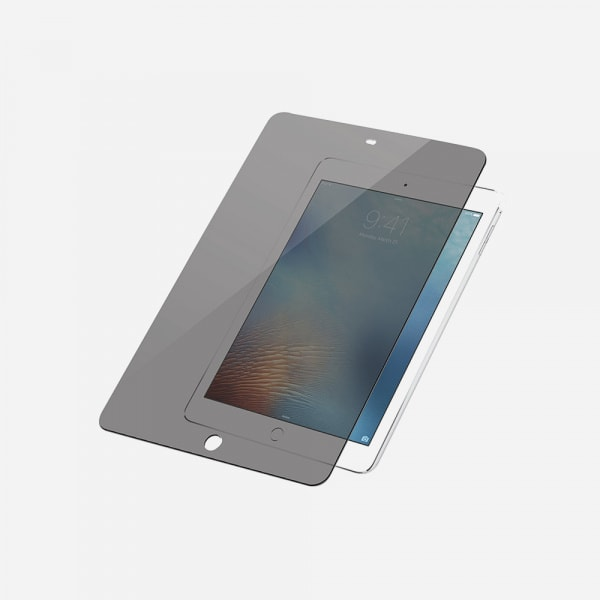 PANZERGLASS Privacy for iPad Pro 10.5 (2017) / iPad Air 3rd Gen (2019) - Clear 2