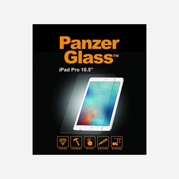 PANZERGLASS for iPad Pro 10.5 (2017) / iPad Air 3rd Gen (2019) - Clear 0