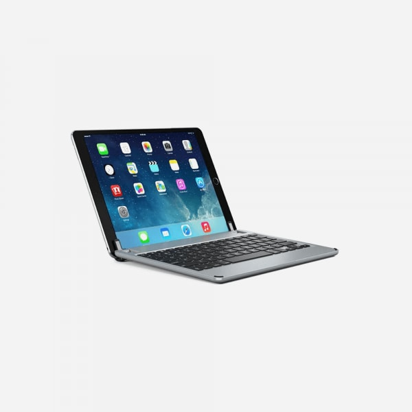 BRYDGE 10.5 for iPad Pro 11 (2nd Gen) - Space Grey 0