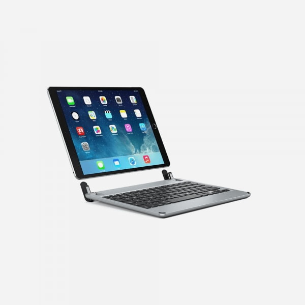 BRYDGE 10.5 for iPad Pro 11 (2nd Gen) - Space Grey 1
