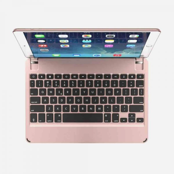 BRYDGE 10.5 for iPad Pro 11 (2nd Gen) - Rose Gold 0