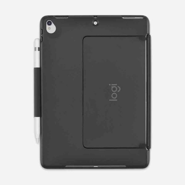 LOGITECH Slim Combo 10.5 - Black 3
