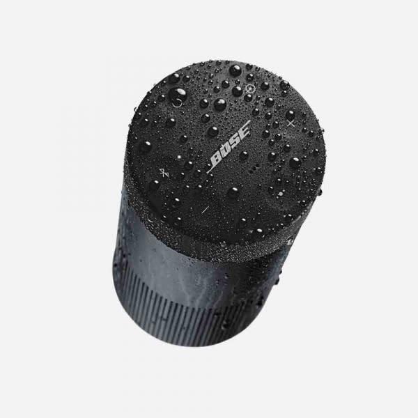 BOSE SoundLink Revolve Bluetooth Speaker - Triple Black 3