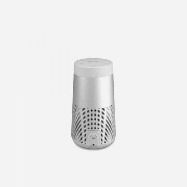 BOSE SoundLink Revolve Bluetooth Speaker - Lux Gray 2