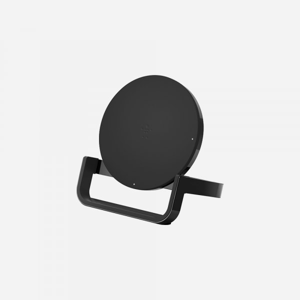 BELKIN Boost Up 10W Wireless Charging Stand - Black 0