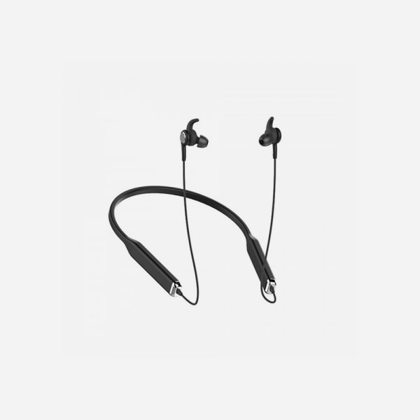 DEFUNC Mute Noise-Cancelling Earphones - Black 1