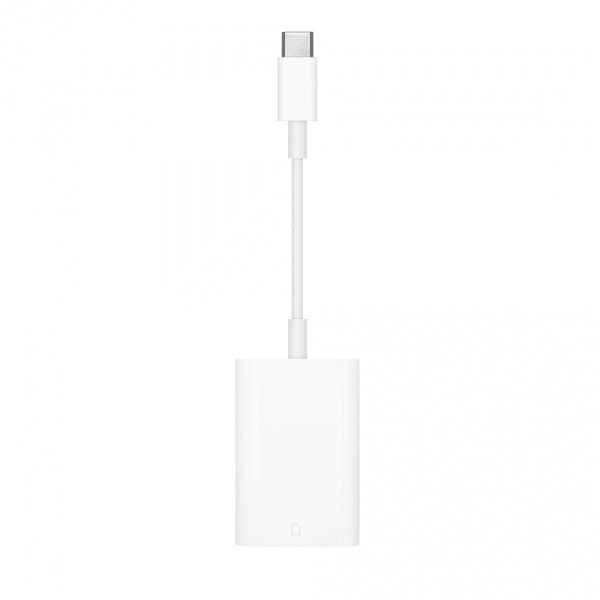 USB-C to SD Card Reader 0