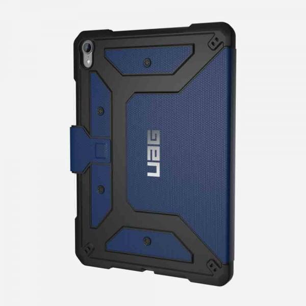 UAG Metropolis Case for iPad Pro 11 - Cobalt 0
