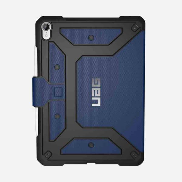 UAG Metropolis Case for iPad Pro 11 - Cobalt 1