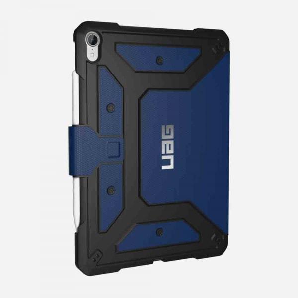 UAG Metropolis Case for iPad Pro 11 - Cobalt 2